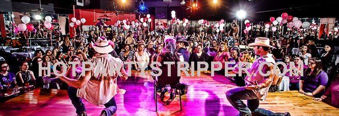 Steht das Las party stripper vegas