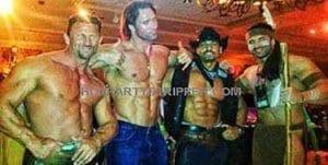 Vegas Male Strippers