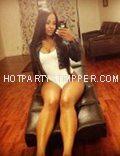 Brazil New York Female Stripper