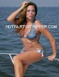 chanel New York Female Stripper