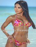 china Texas Female Stripper