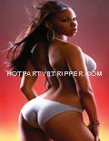 coco Texas Female Stripper