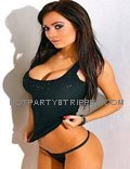 deja Las Vegas Female Stripper