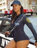 diana New York Female Stripper