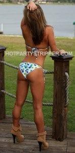 holly panama city female stripper