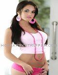 Iliana Texas Female Stripper