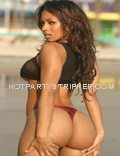 jaclyn Texas Female Stripper