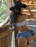 jazelle Texas Female Stripper