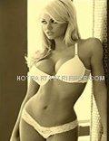 jazz Las Vegas Female Stripper