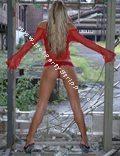Jennifer Texas Female Stripper