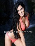 latina los angeles female strippers
