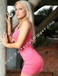 krystal Texas Female Stripper