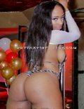 Dominque New York Female Stripper