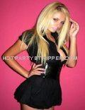 Trina New York Female Stripper