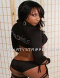 promice New York Female Stripper