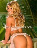 Jillian Reno Female Stripper