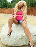 Star Las Vegas Female Stripper