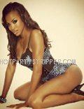 tara miller Texas Female Stripper