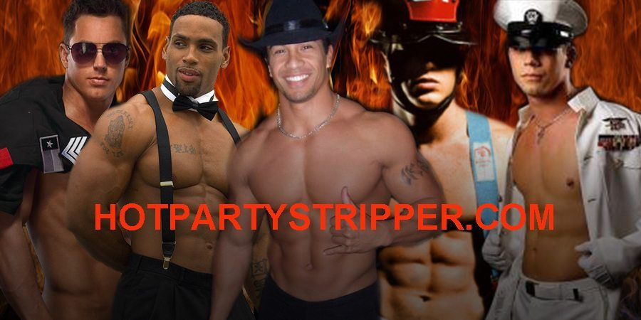 texas male strippers