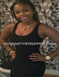Tia Florida Female Stripper