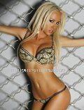 Scarlet Las Vegas Female Stripper