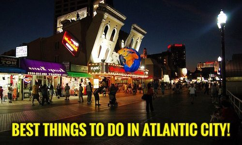 atlantic city attractions