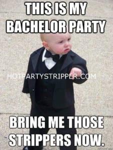 nashville bachelor party