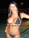 Maria Fresno Female Stripper