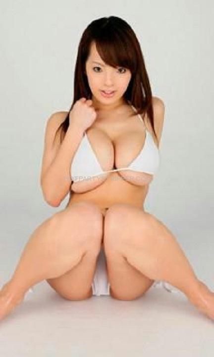 Chiki Los Angeles Dancer