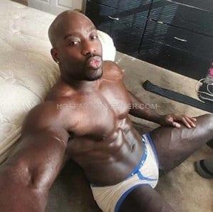 shadow ny black male stripper
