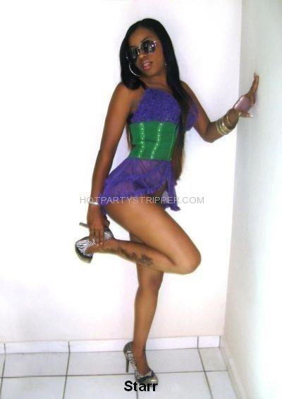 Phoenix female strippers