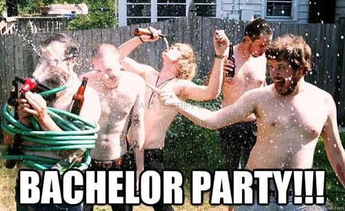 bachelor party ideas denver