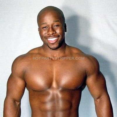 Kenrick Columbus Male Strippers