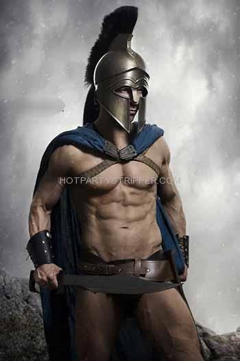zak spartan
