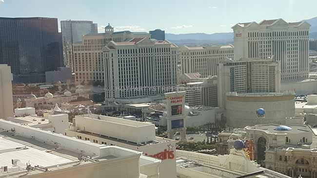 caesars hotel bachelor party