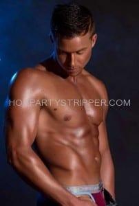 James memphis exotic dancer