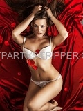 Juliet minneapolis female stripper