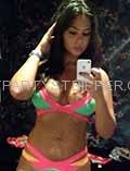 selfie latina