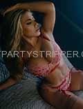 jenjen cleveland girl stripper