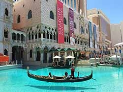 Venetian hotel bachelor party packages