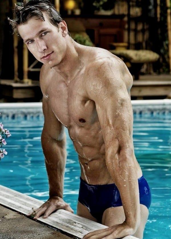 Brett nashville hot male stripper