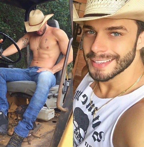 Jessie nashville hot male stripper