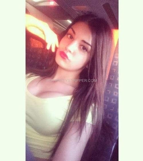 Joy Houston Girl Stripper