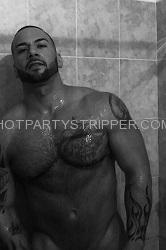 Maximus Florida Hot Male Stripper