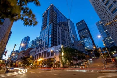 Loews Hotel Seattle Bachelor Party Ideas