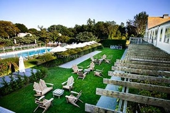 Sole East Hotel Hamptons New York Bachelor Party Ideas