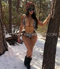 Josephine Denver Female Stripper
