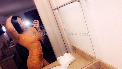 Oklahoma Lady Finnese Hot Female Stripper