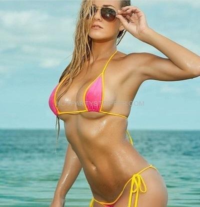 Summer San Diego Hot Female Stripper
