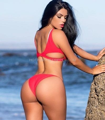 Chula Hot New York Female Stripper